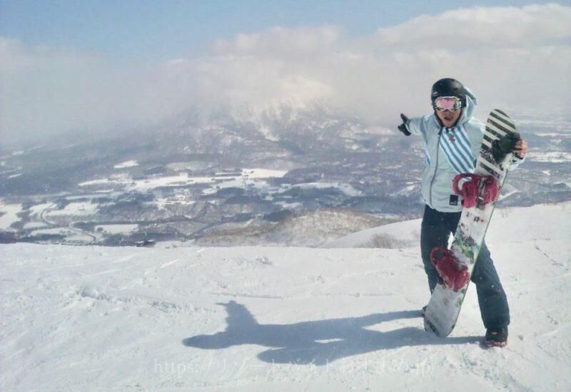 リゾートバイト スキー場