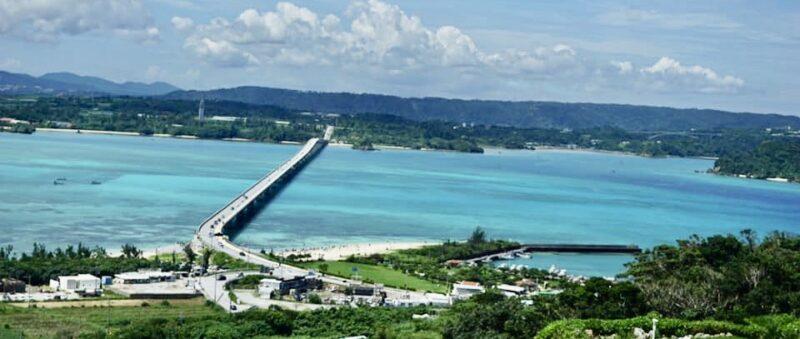 沖縄リゾートバイト