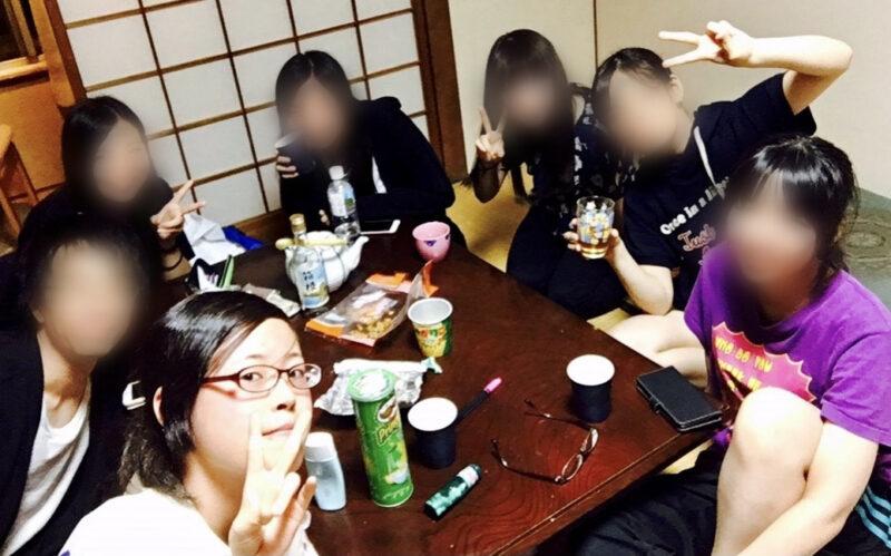 箱根リゾートバイト口コミ